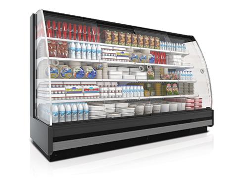 یخچال های فروشگاهی